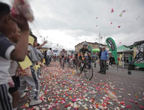Están Abiertas las Inscripciones para la Vuelta Ciclística