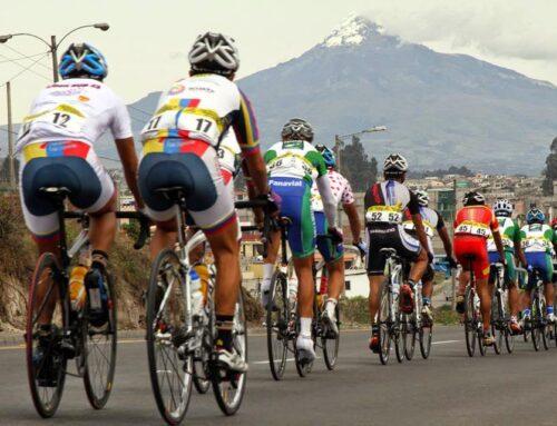 Vuelta Ciclística Contará con Estricto Control Antidoping
