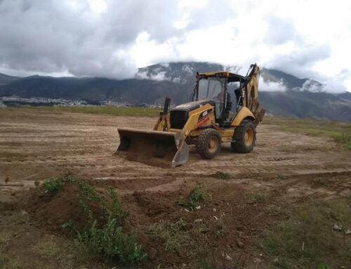 El Béisbol Tendrá su Propio Escenario en el Norte de Quito