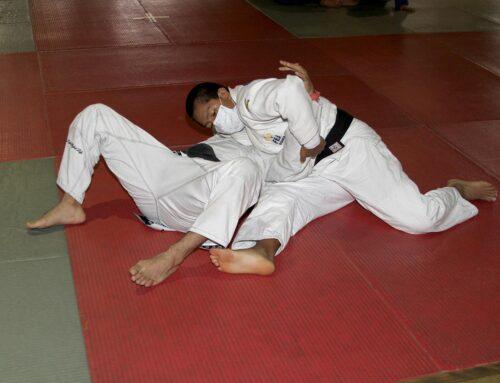 Pichinchanos Listos para Combatir en Panamericanos de Judo