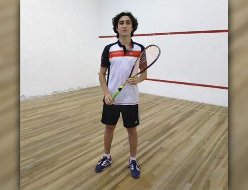 Squash de Ecuador rumbo al Panamericano de El Salvador