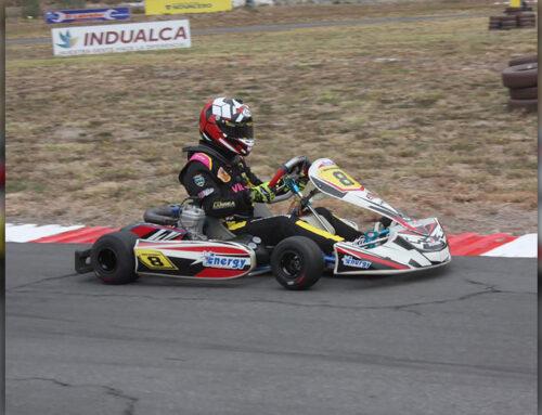 Con gran éxito inició temporada de Karting en Pichincha
