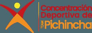 Concentración Deportiva de Pichincha Logo