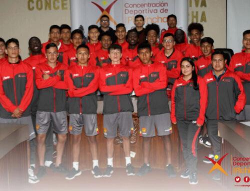 Pichincha inicia Eliminatorias de Fútbol en Ibarra